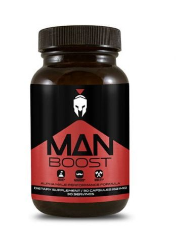 Man Boost – One Time