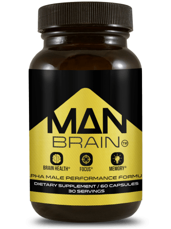 Man Brain Sub 30 Days