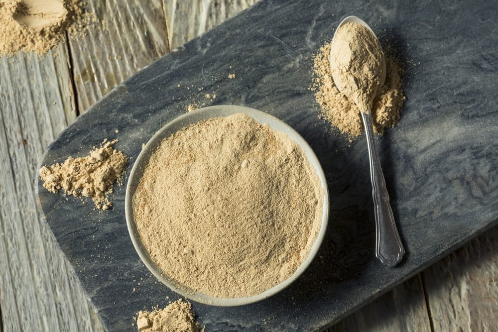 The Longer You Take Maca, the Better It Works for Your Sex Drive