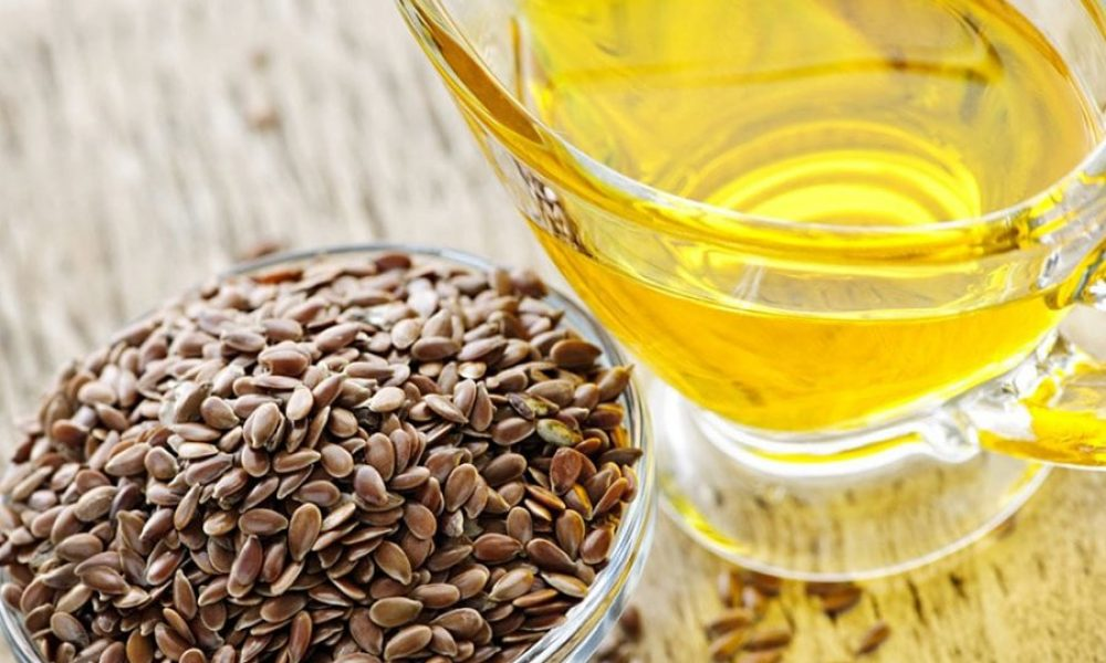 FLAXSEED-OR-OIL